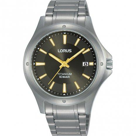 Lorus horloge-horlogenl