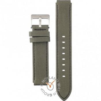 Breil horlogebandje-horlogenl