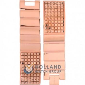 DKNY horlogebandje-horlogenl